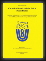 Christlich-Demokratische Union Deutschlands