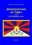 Irgendwann in Tibet